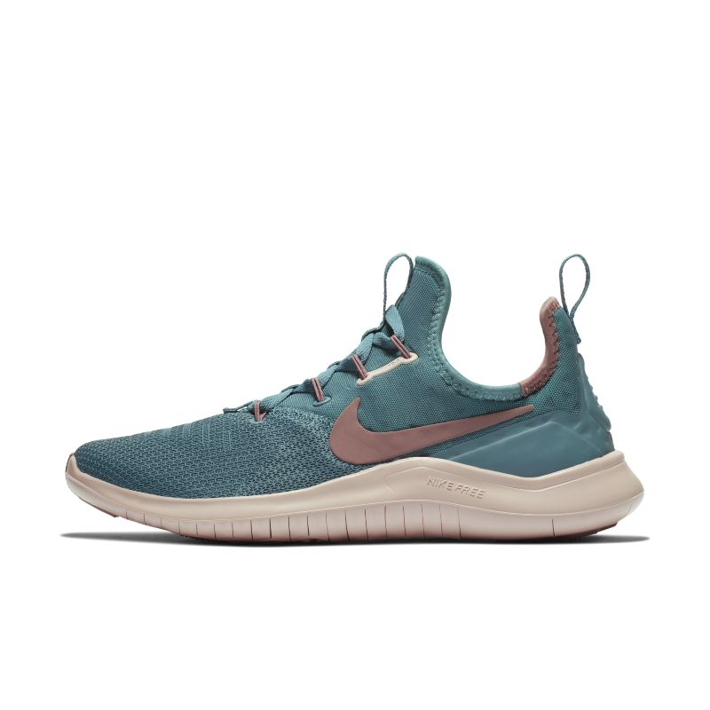 Nike Free TR8 Women's Gym/HIIT/Cross Training Shoe - Blue