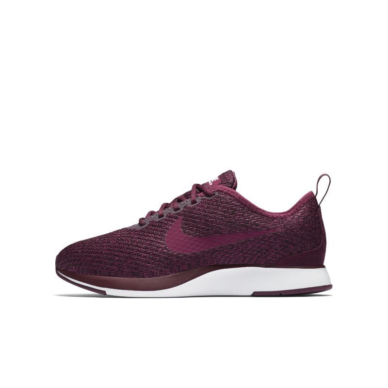 Nike Dualtone Racer SE Older Kids' Shoe - Purple