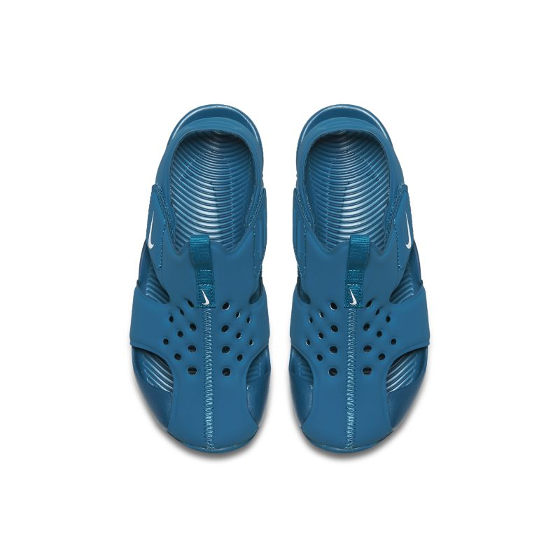 Nike Sunray Protect 2 Younger Kids'Sandal - Blue