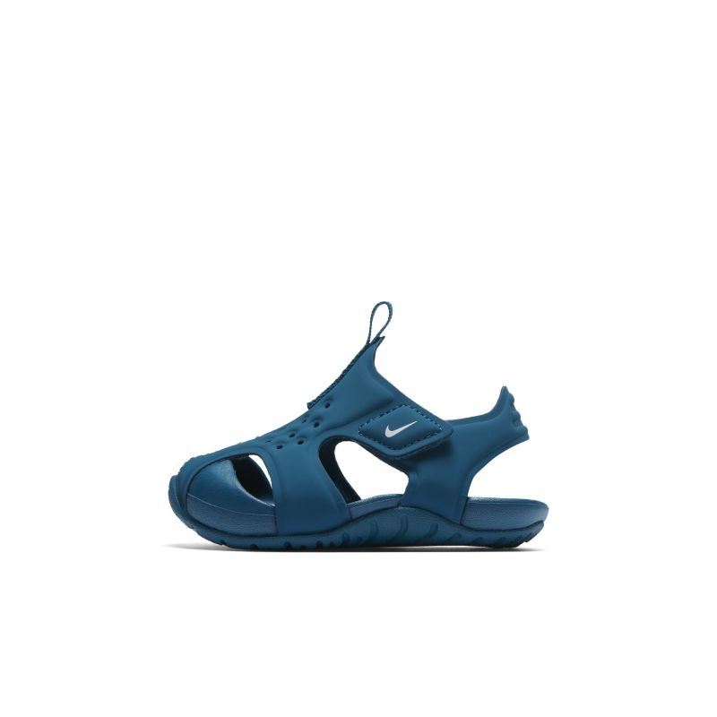 Nike Sunray Protect 2 Baby&Toddler Sandal - Blue