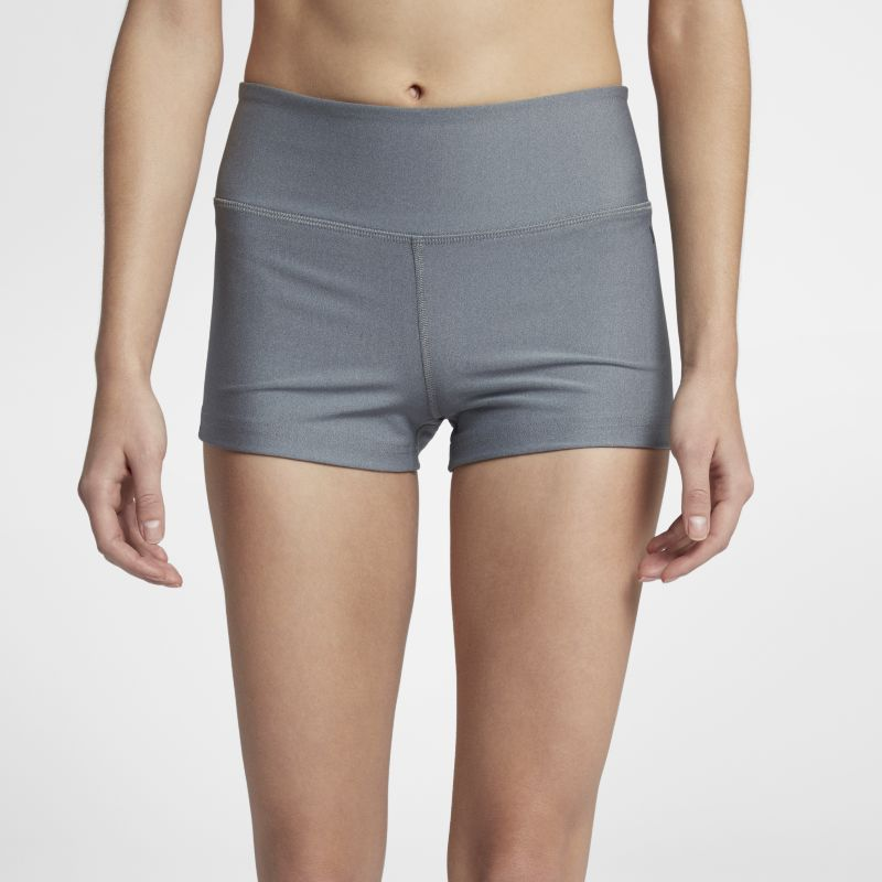 """Hurley Women's 2""""(5cm approx.) Surf Shorts - Grey"""