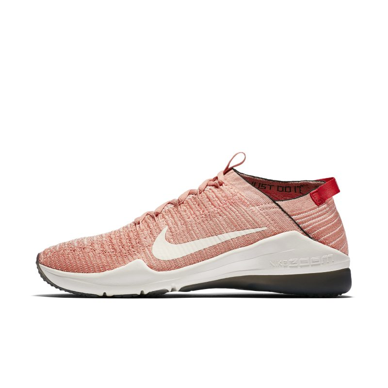 Chaussure de training, boxe et fitness Nike Air Zoom Fearless Flyknit 2 pour Femme - Rose