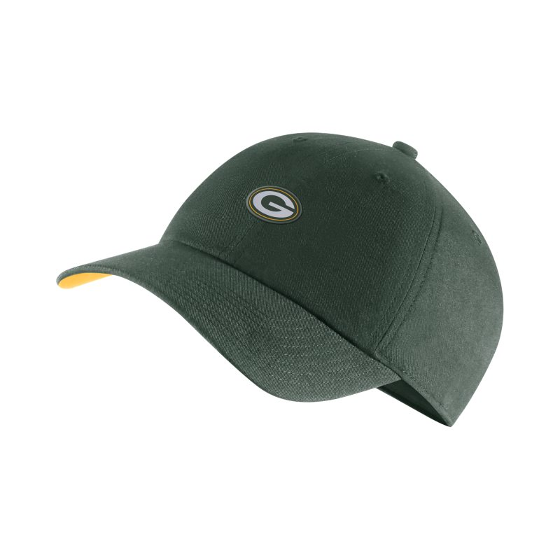 Nike Nike Heritage86 (NFL Packers) Adjustable Hat - Green