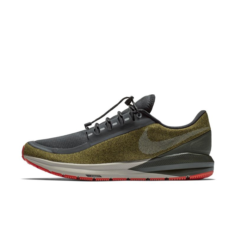 Image of Scarpa da running Nike Air Zoom Structure 22 Shield Water-Repellent - Uomo - Olive