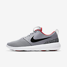 나이키 로쉐G 골프화 - Nike Roshe G,Cement Grey/White/University Red/Black