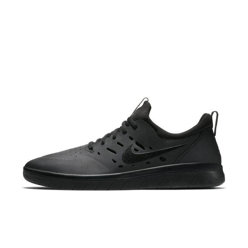 Nike SB Nyjah Men's Skateboarding Shoe - Black