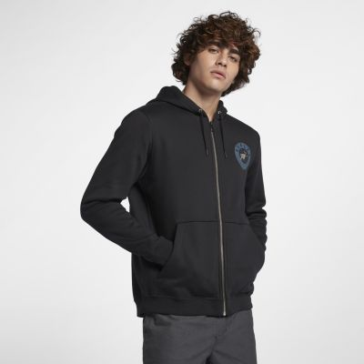 Comprar Hurley Surf Check Prowler Full-Zip