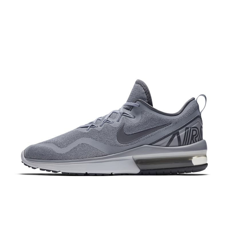 Nike Air Max Fury Men's Running Shoe - Grey