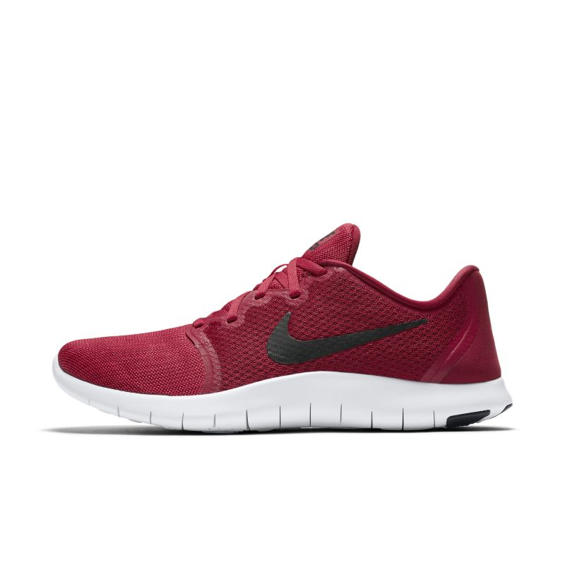 Chaussure de running Nike Flex Contact 2 pour Homme - Rouge