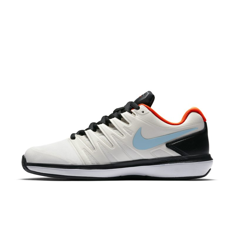 Nike Air Zoom Prestige Clay Men's Tennis Shoe - Cream
