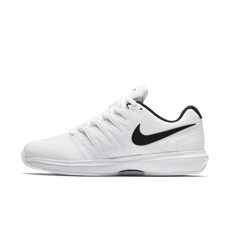 Nike Air Zoom Prestige Clay Men's Tennis Shoe - White