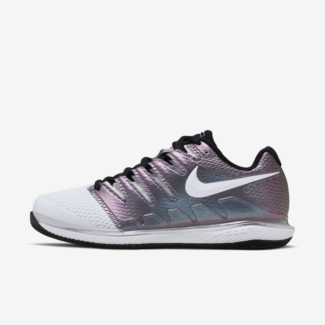 Court Air Zoom Vapor X Women's Hard Court Tennis Shoe In Multi color