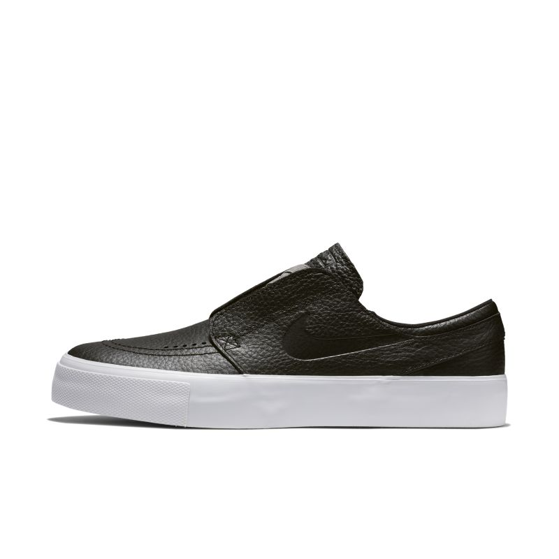 Nike SB Zoom Janoski HT Slip-on Men's Skateboarding Shoe - Black