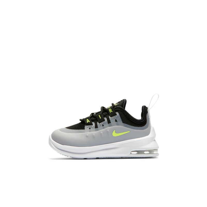 Nike Air Max Axis Baby& Toddler Shoe - Black