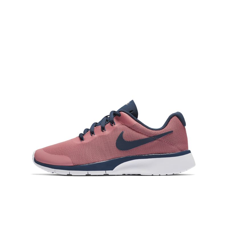 Nike Tanjun Racer Older Kids'Running Shoe - Pink