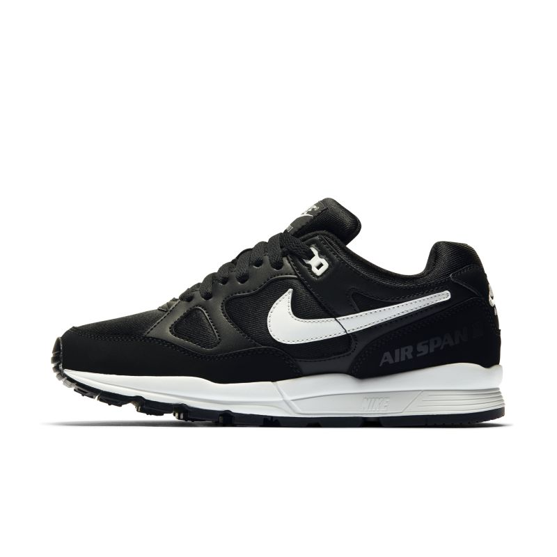 Nike Air Span II Women's Shoe - Black