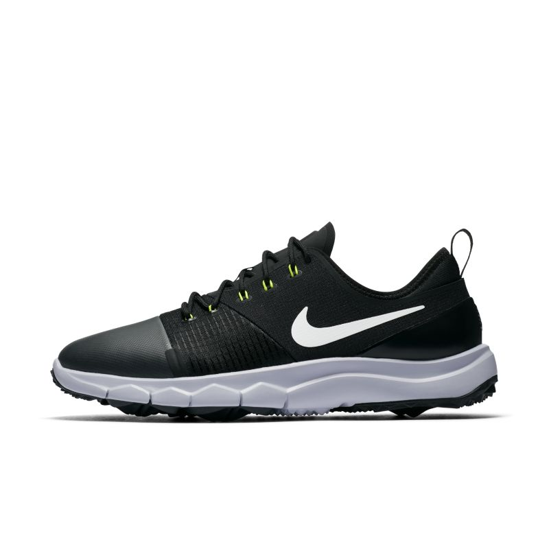 Nike FI Impact 3 Women's Golf Shoe - Black