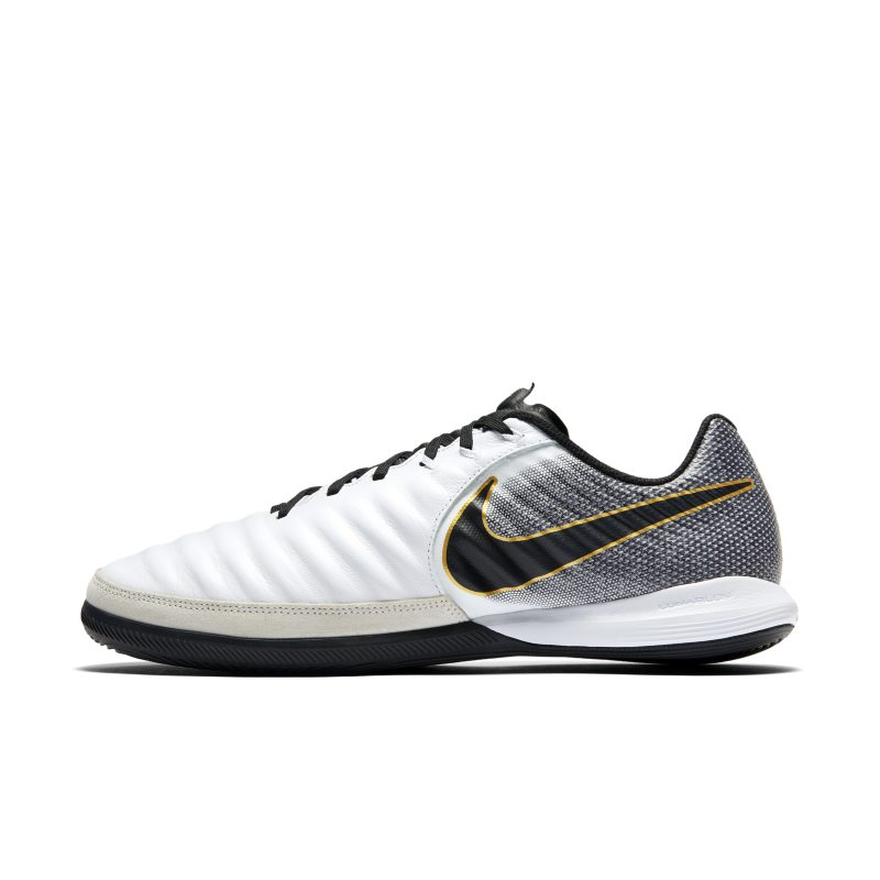 Nike TiempoX Lunar Legend VII Pro Indoor/Court Football Shoe - White