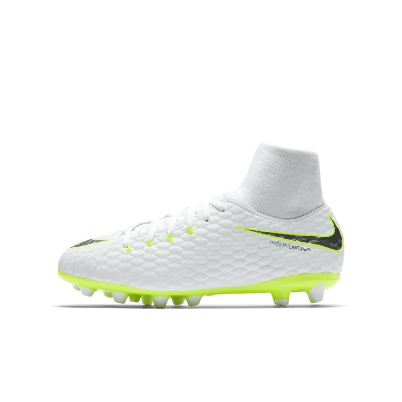 Nike Jr. Hypervenom Phantom III Academy Dynamic Fit AG-PRO Younger/Older Kids'Artificial-Grass Footb