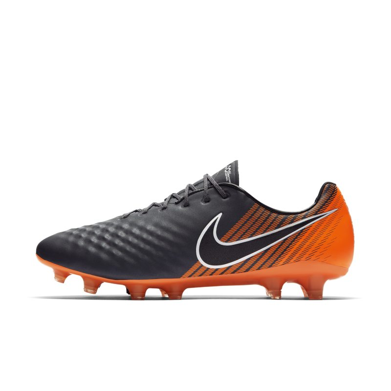 Nike Magista Obra II Elite Firm-Ground Football Boot - Grey