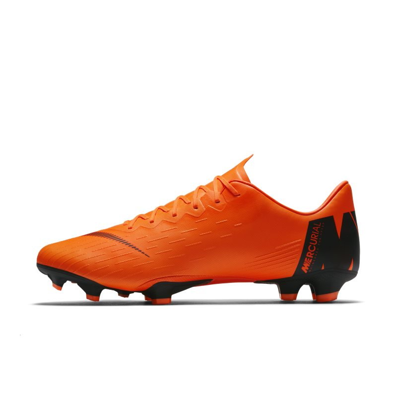 Nike Mercurial Vapor XII Pro Firm-Ground Football Boot - Orange