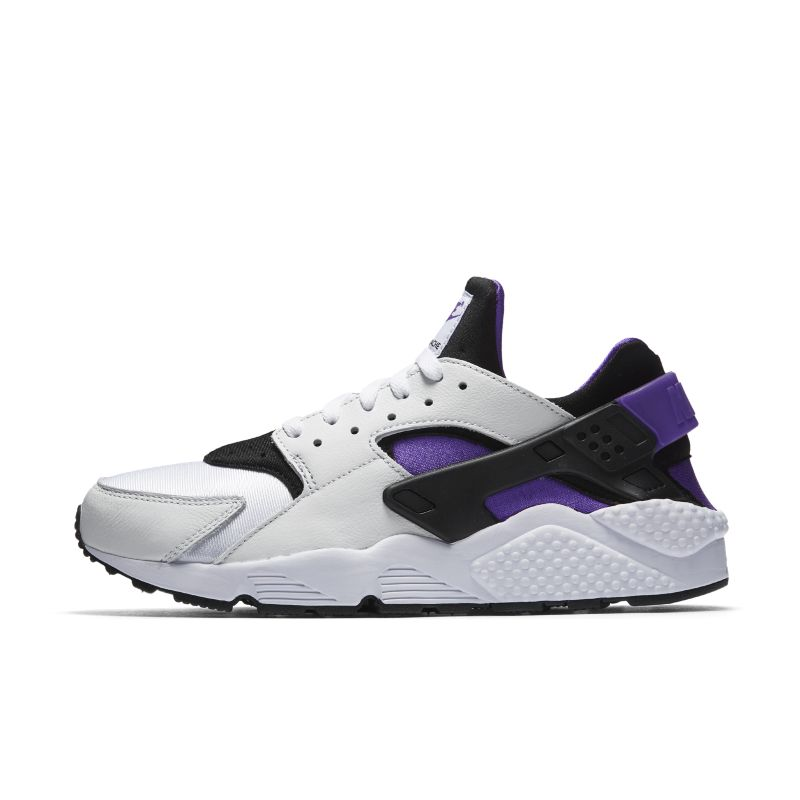 Image of Nike Air Huarache'91 QS Men's Shoe - Black