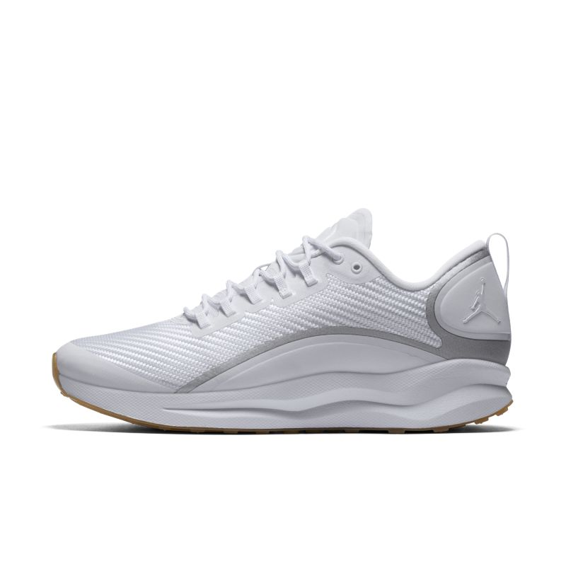 Jordan Zoom Tenacity Men's Running Shoe - White