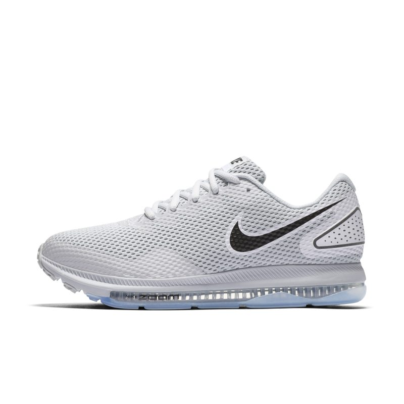 Nike Nike Zoom All Out Low 2 Women's Running Shoe - Silver