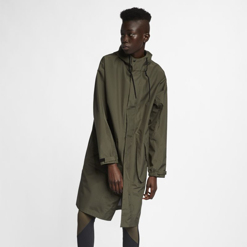 Image of Giacca NikeLab Collection - Donna - Olive