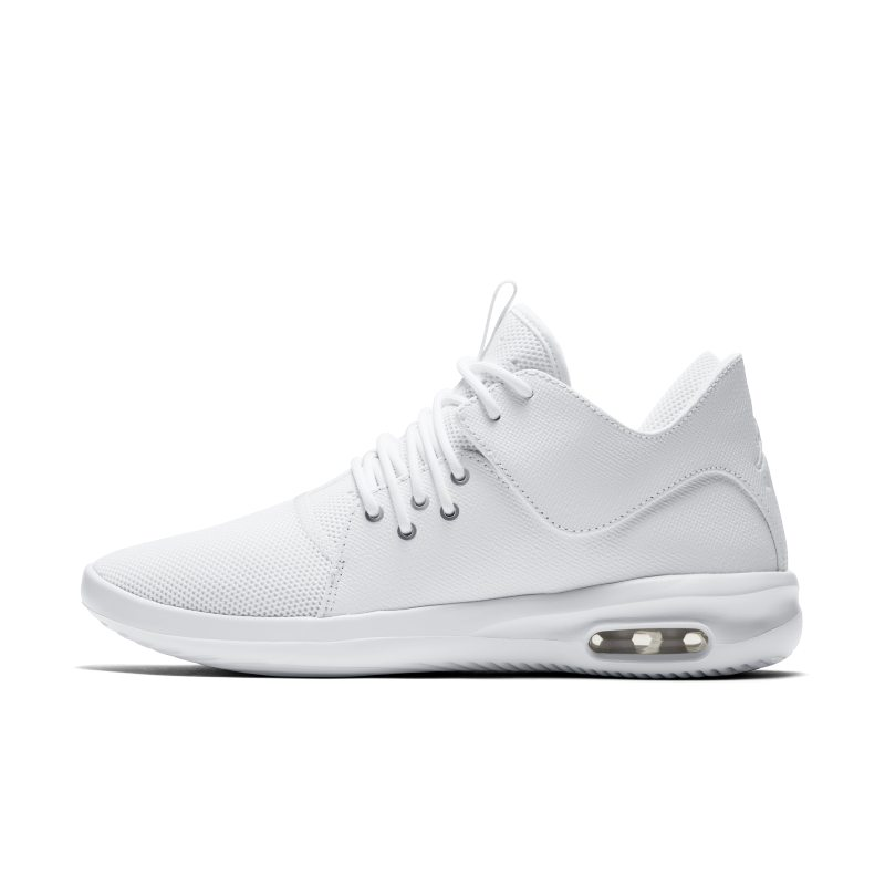 Air Jordan First Class Men's Shoe - White