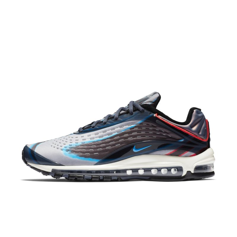 Nike Air Max Deluxe Men's Shoe - Blue