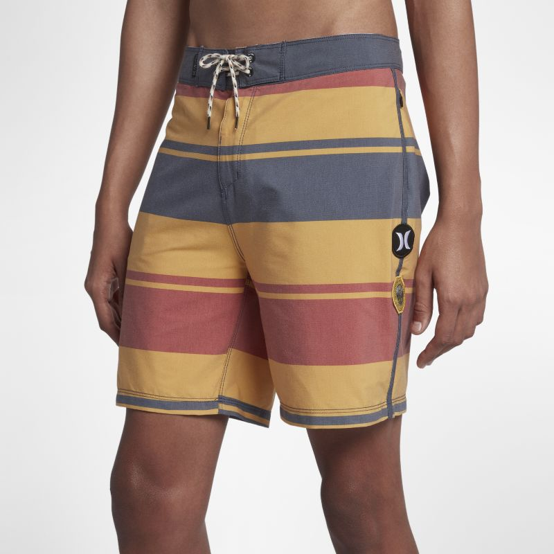 Hurley Pendleton Yellowstone Beachside Men's 18