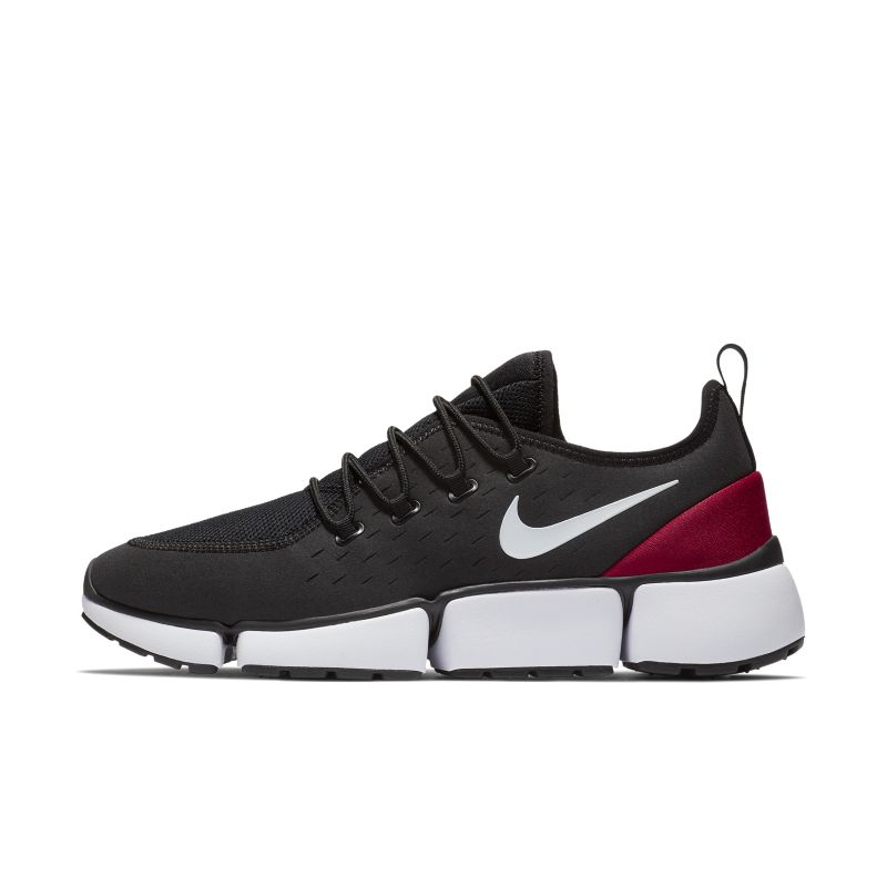 Nike Pocket Fly DM Men's Shoe - Black