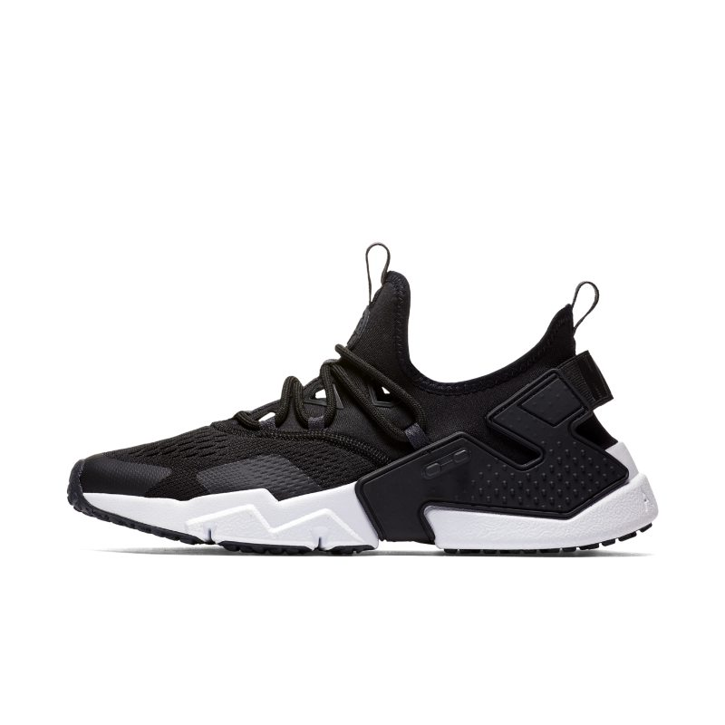 Nike Air Huarache Drift Breathe Men's Shoe - Black