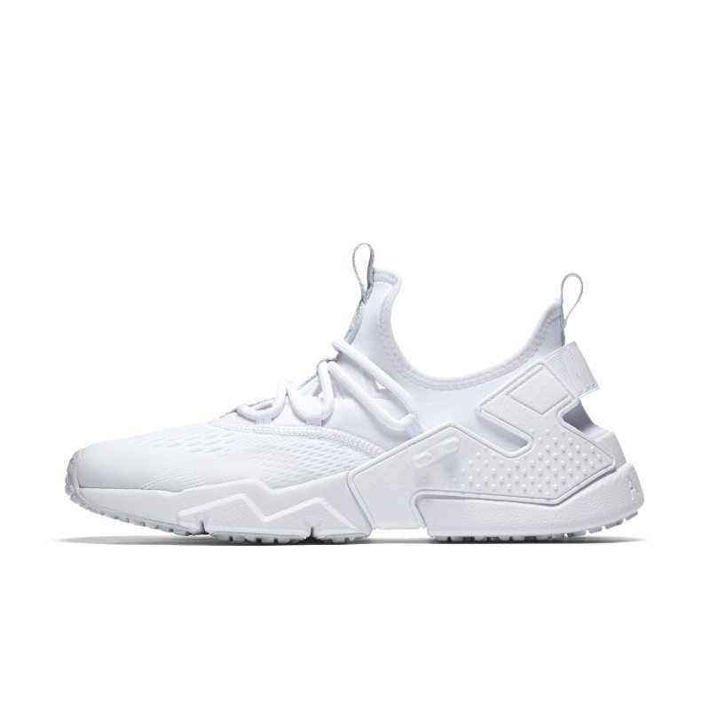 Nike Air Huarache Drift Breathe Men's Shoe - White