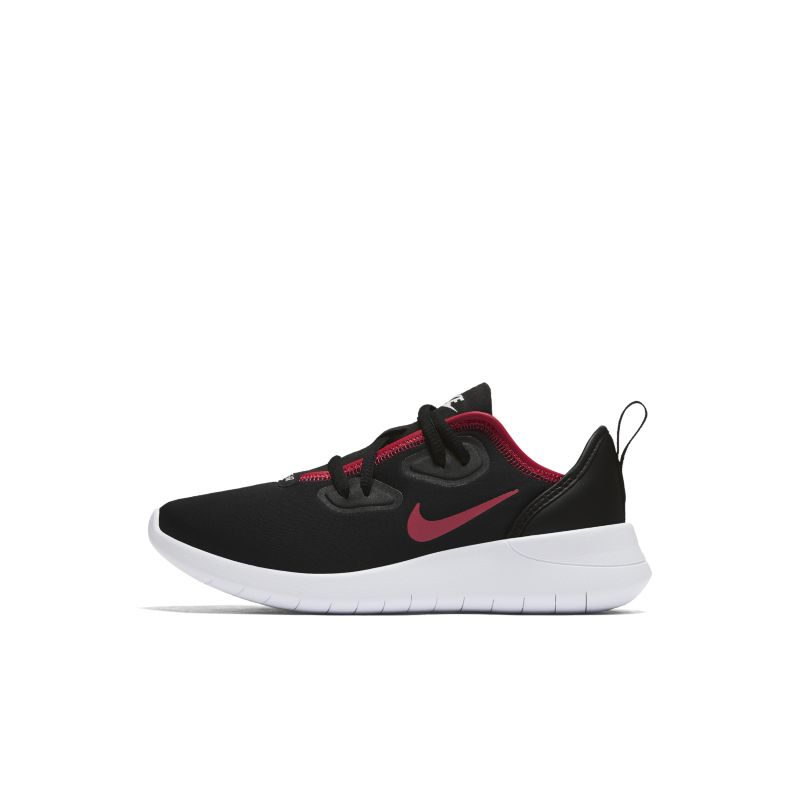 Nike Hakata Younger Kids' Shoe - Black