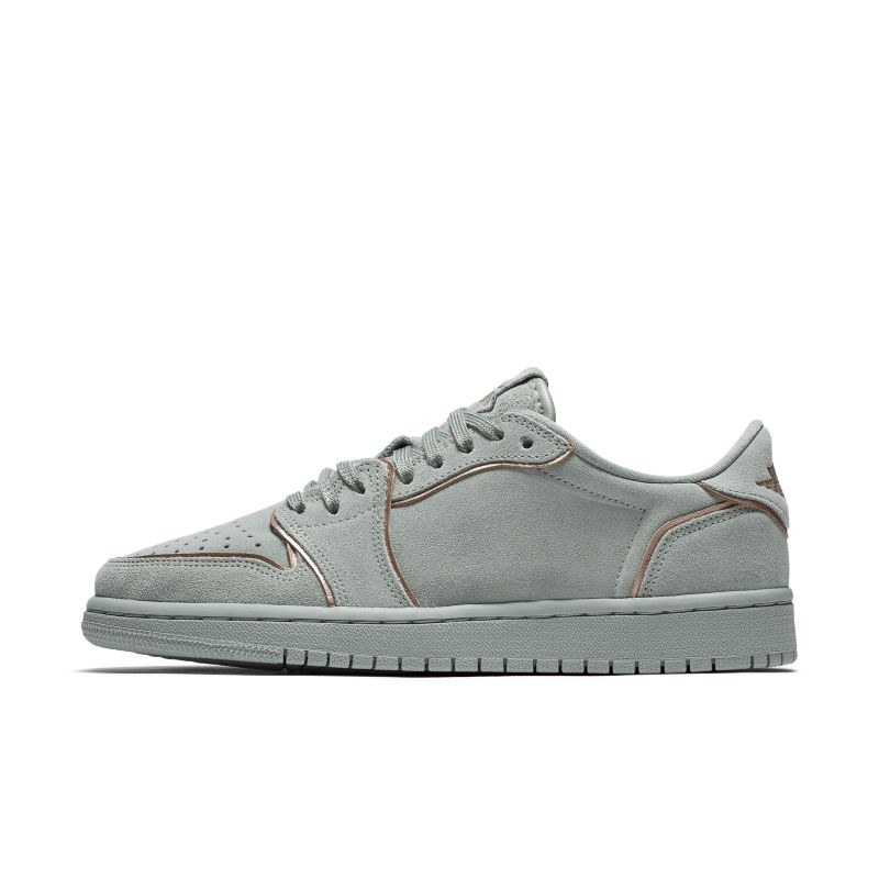 Air Jordan 1 Retro Low NS Women's Shoe - Grey