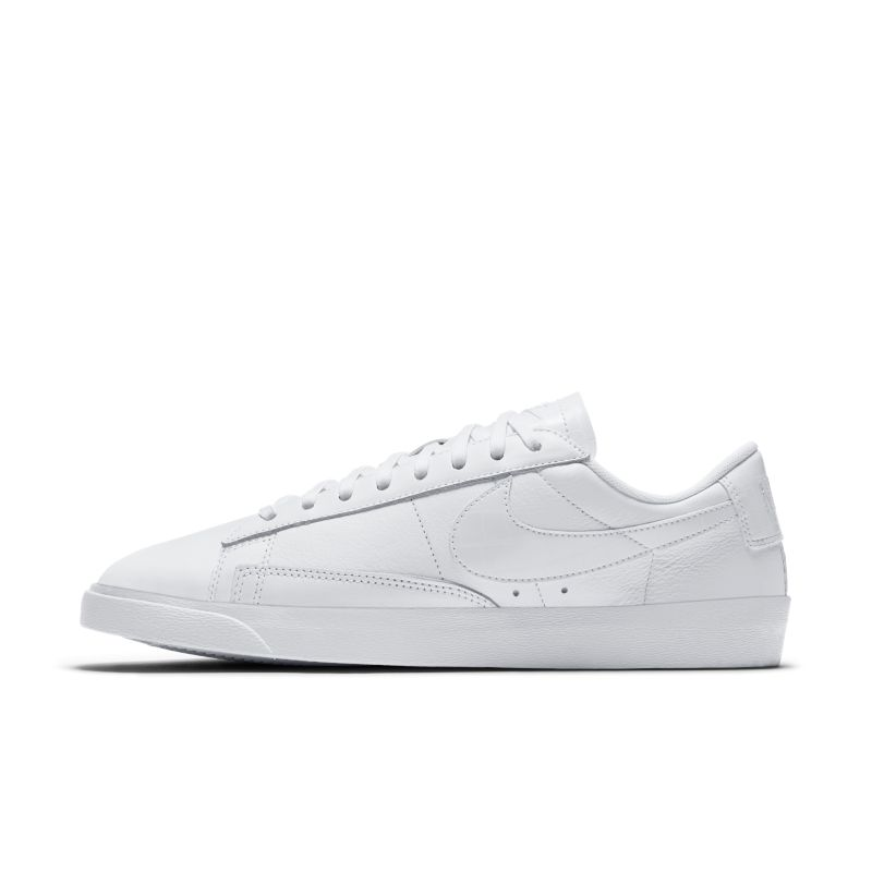Nike Blazer Low Essential Women's Shoe - White