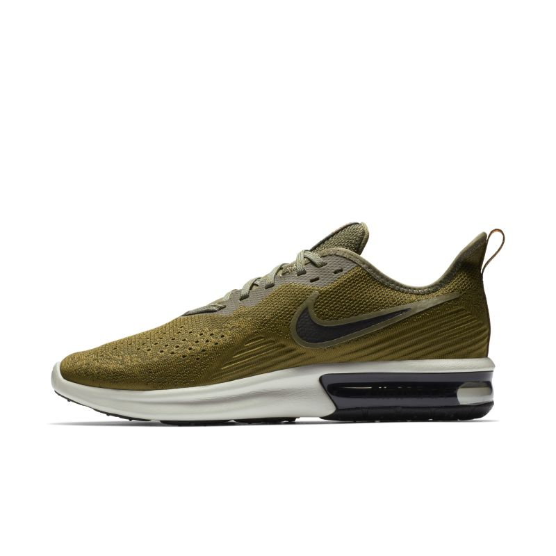 Image of Scarpa Nike Air Max Sequent 4 - Uomo - Olive