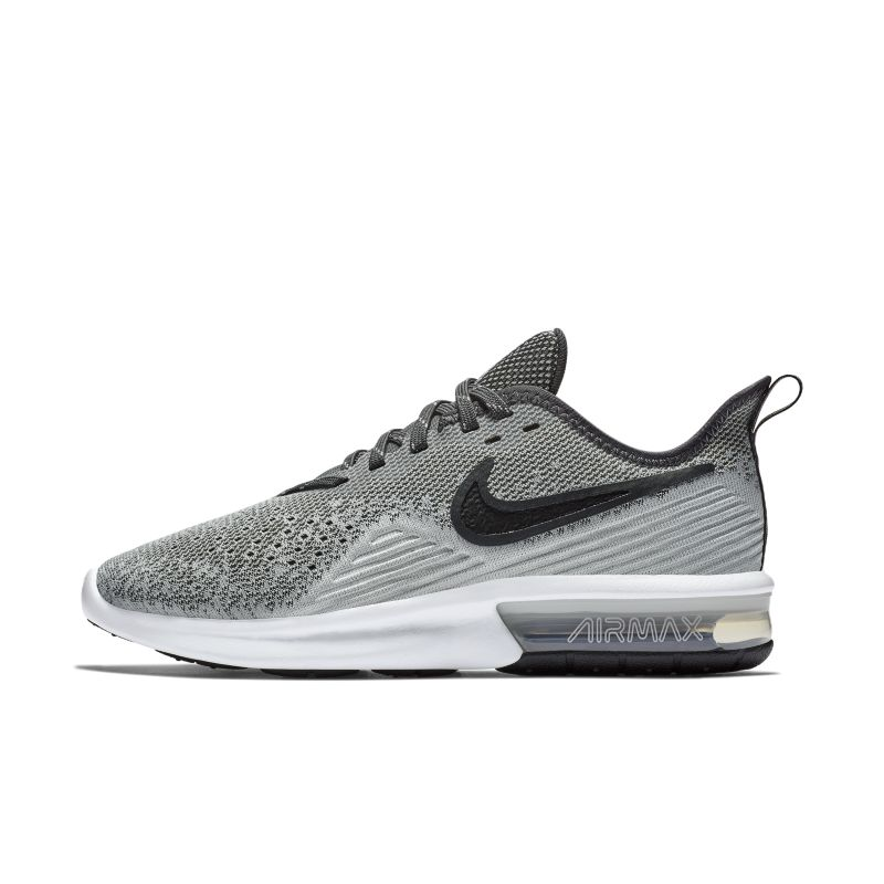 Chaussure Nike Air Max Sequent 4 pour Femme - Gris