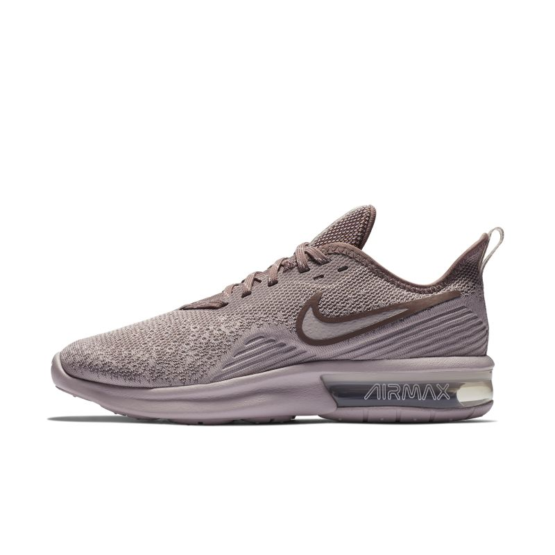 Chaussure Nike Air Max Sequent 4 pour Femme - Rose