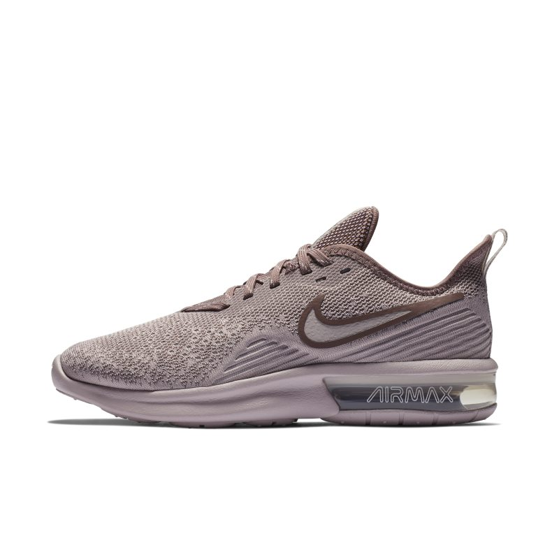 Nike Air Max Sequent 4 Women's Shoe - Pink