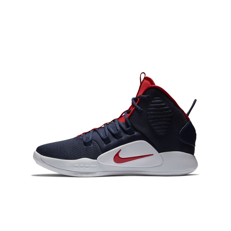 Nike Hyperdunk X Basketball Shoe - Blue