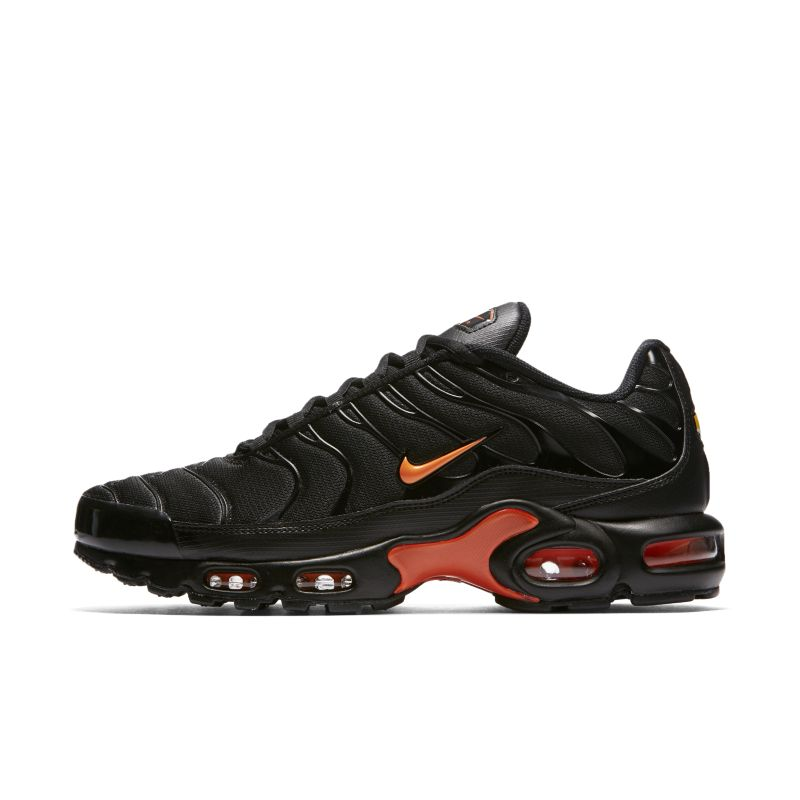 Nike Air Max Plus TN SE Men's Shoe - Black
