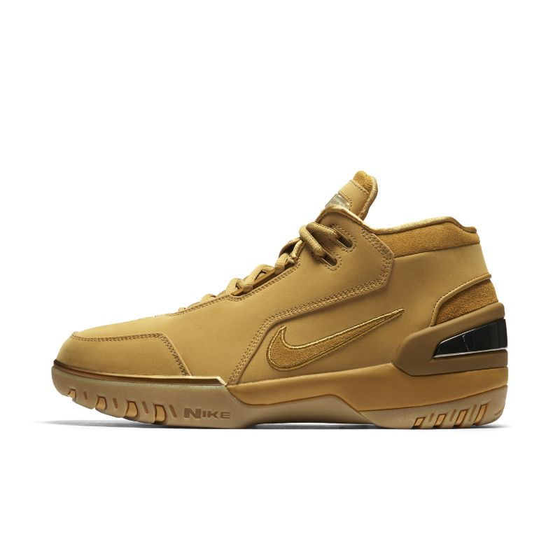 Nike Air Zoom Generation QS Men's Shoe - Gold