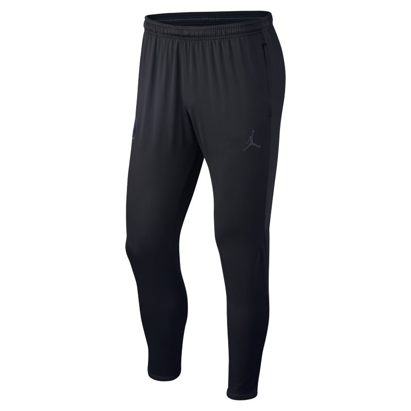 Pantalon de football Paris Saint-Germain Squad pour Homme - Noir