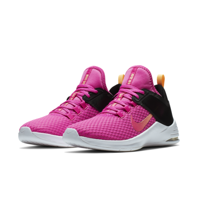 finest selection 9aa18 c391f ab CHF 118.99  Nike Air Max Bella TR 2 Damen-Trainingsschuh - Pink