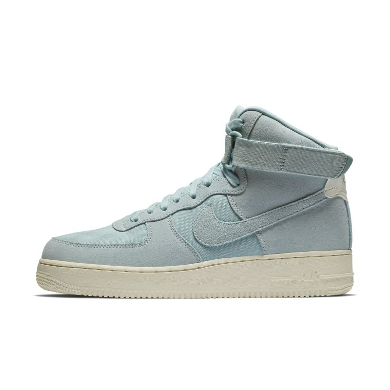 Nike Air Force 1 High' 07 Men's Shoe - Blue
