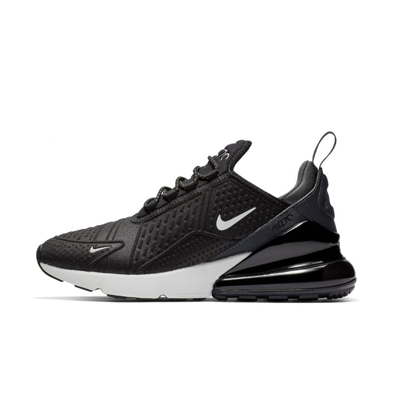 Nike Air Max 270 SE Women's Shoe - Black