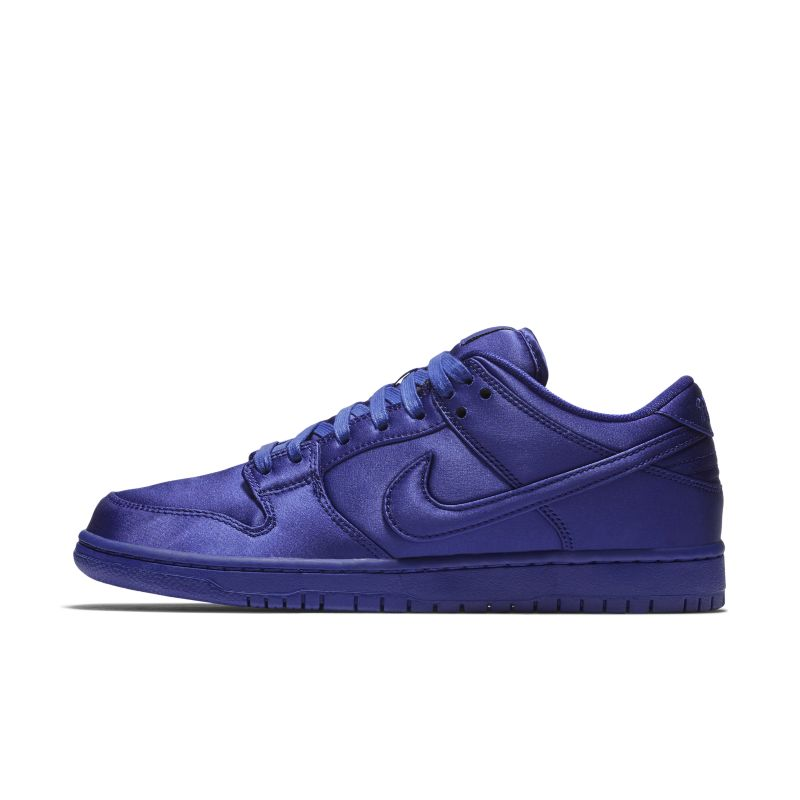 Image of Scarpa da skate Nike SB Dunk Low TRD NBA - Blu